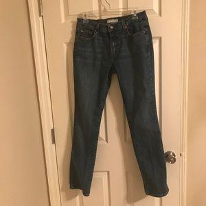 Levi's 505 Straight Leg Jean Size 10 Medium Length